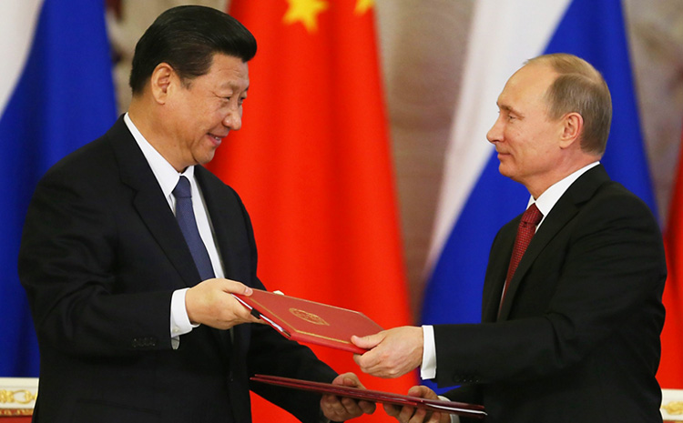 Pact Between Russian and Chinese Cyber-Security Raises Concerns
