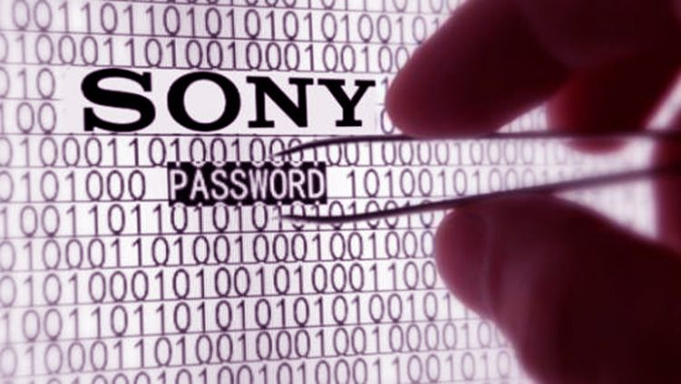 Sony Yet Again Loses Data To Hackers