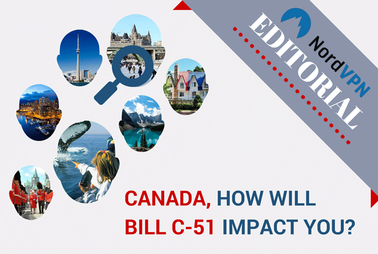 Canada – final chance to walk away from Bill C-51