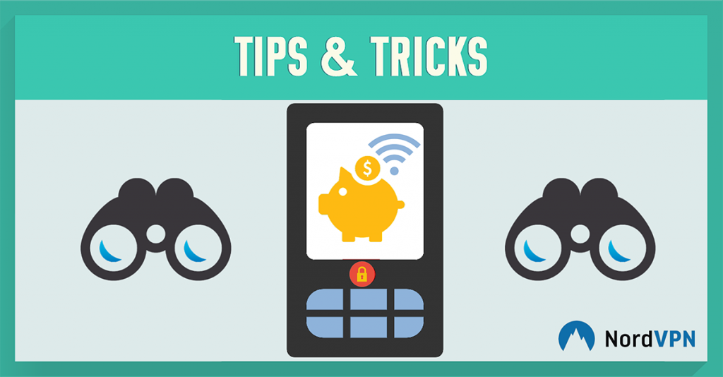 mobile banking tips