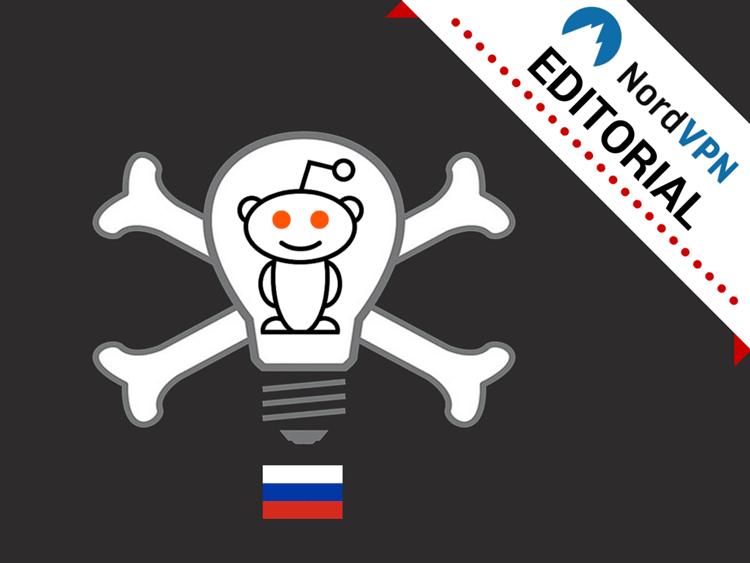 Russia bans reddit