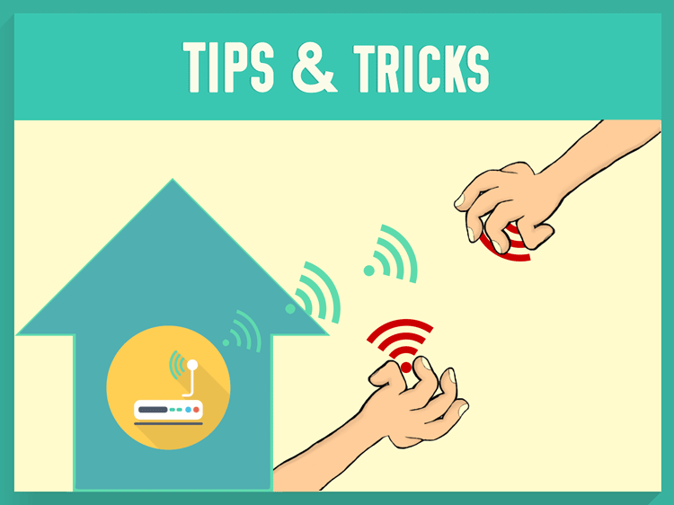 Personal Wifi Safety Tips