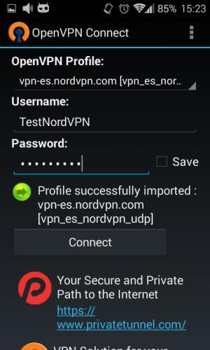 How to setup ssl vpn on ubuntu