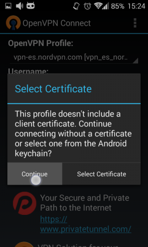 Aventail vpn manager service is not currently idrop in