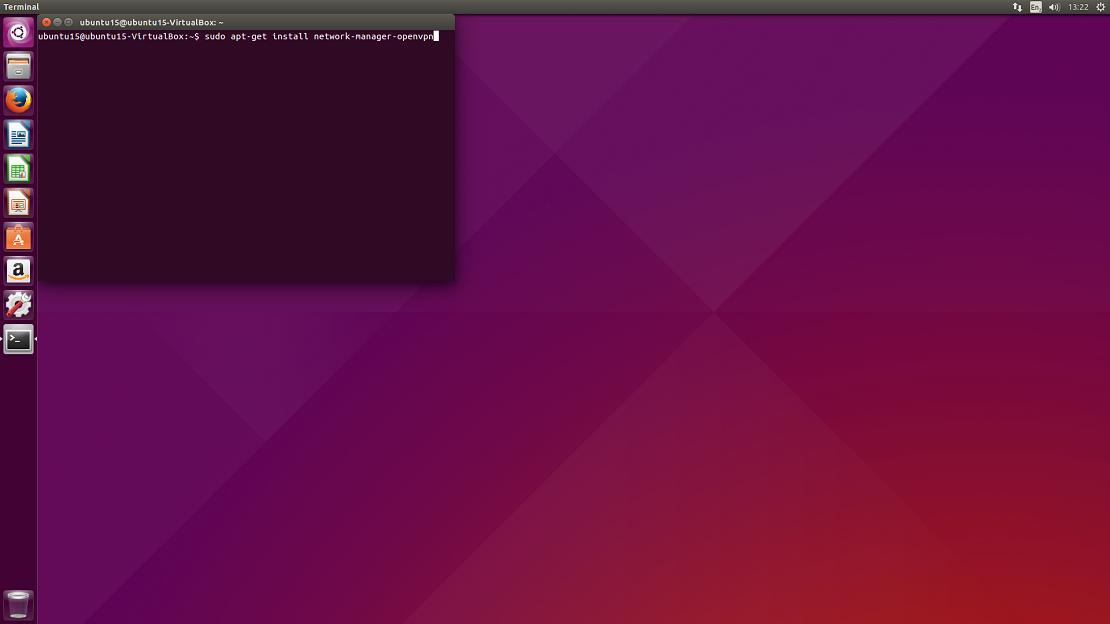 LinuxOpenVPN2