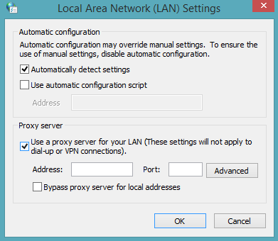 Nordvpn proxy tutorial