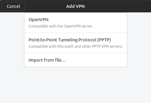 How to setup OpenVPN on Linux | NordVPN