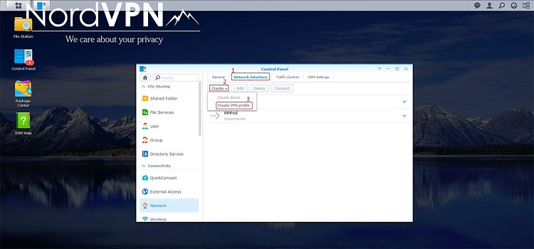 SynologyPPTP2