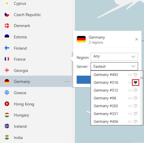 How to setup NordVPN app on Windows 10   NordVPN