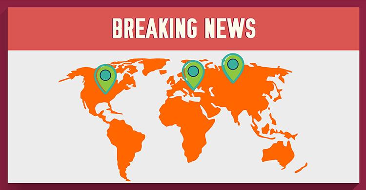 News Servers Added