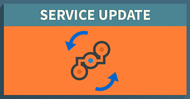 Service Update: An automated P2P workaround