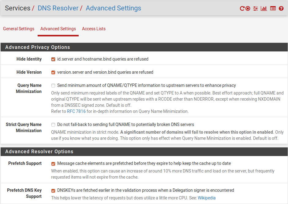 How to setup OpenVPN on pfSense | NordVPN