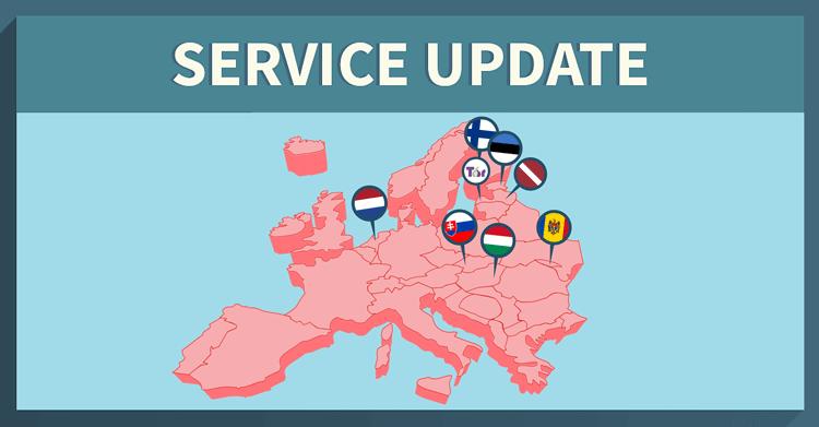 servers new nordvpn