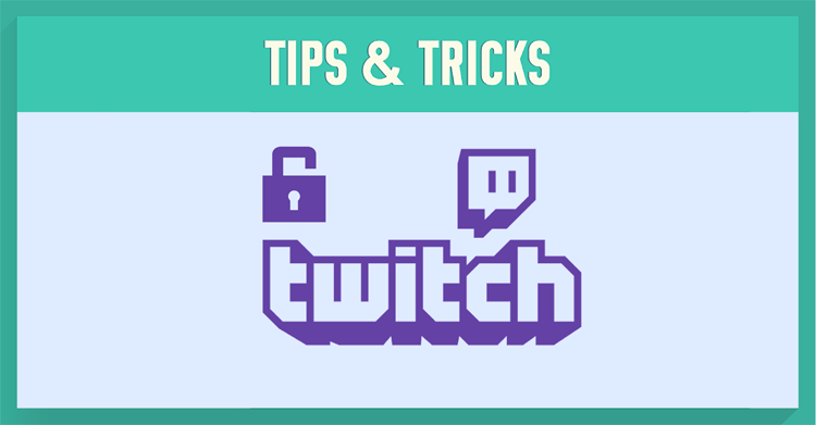 Unblock Twitch using a VPN
