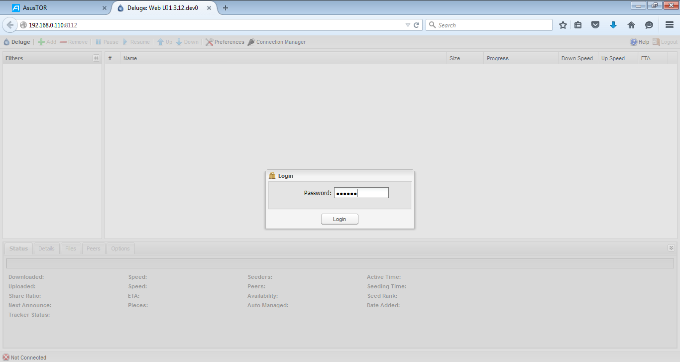 How to setup OpenVPN on Asustor | NordVPN