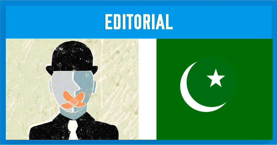 Pakistan's Controversial Electronic Crimes Bill