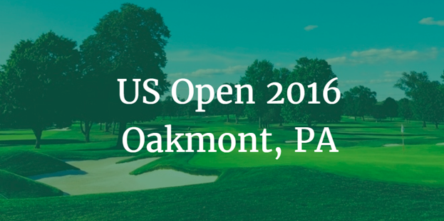 Watch Golf 2016 US open