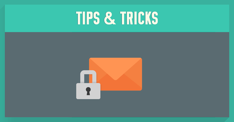 Tips: Secure your email | NordVPN