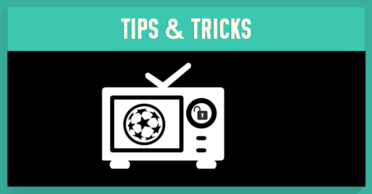 Unlock Sports Streaming: UEFA