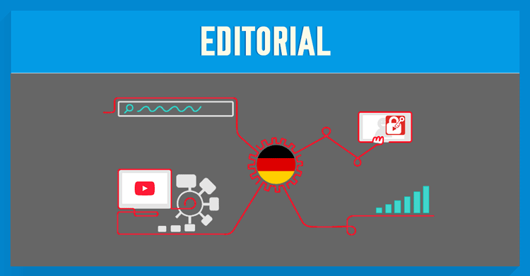 Unblock Youtube in Germany