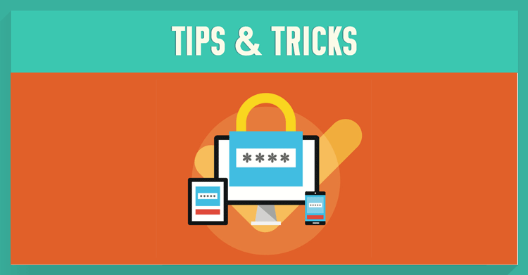 The Tips On Creating Strong Passwords