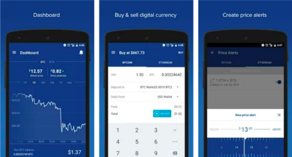 Best Bitcoin Wallet Apps for Android | NordVPN