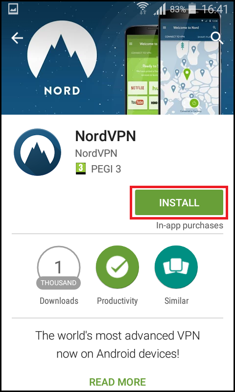 Vpn one click pro full apk hindusthannews in