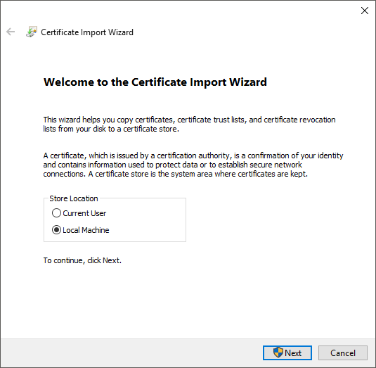 How to Configure IKEv2/IPsec on Windows 10? | NordVPN