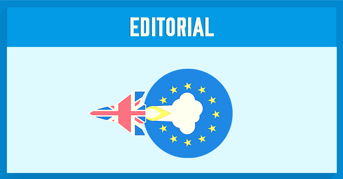 What Does Brexit Mean for Your Data Protection?