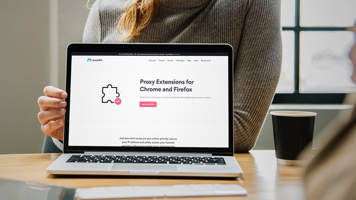 Use these browser extensions for your privacy
