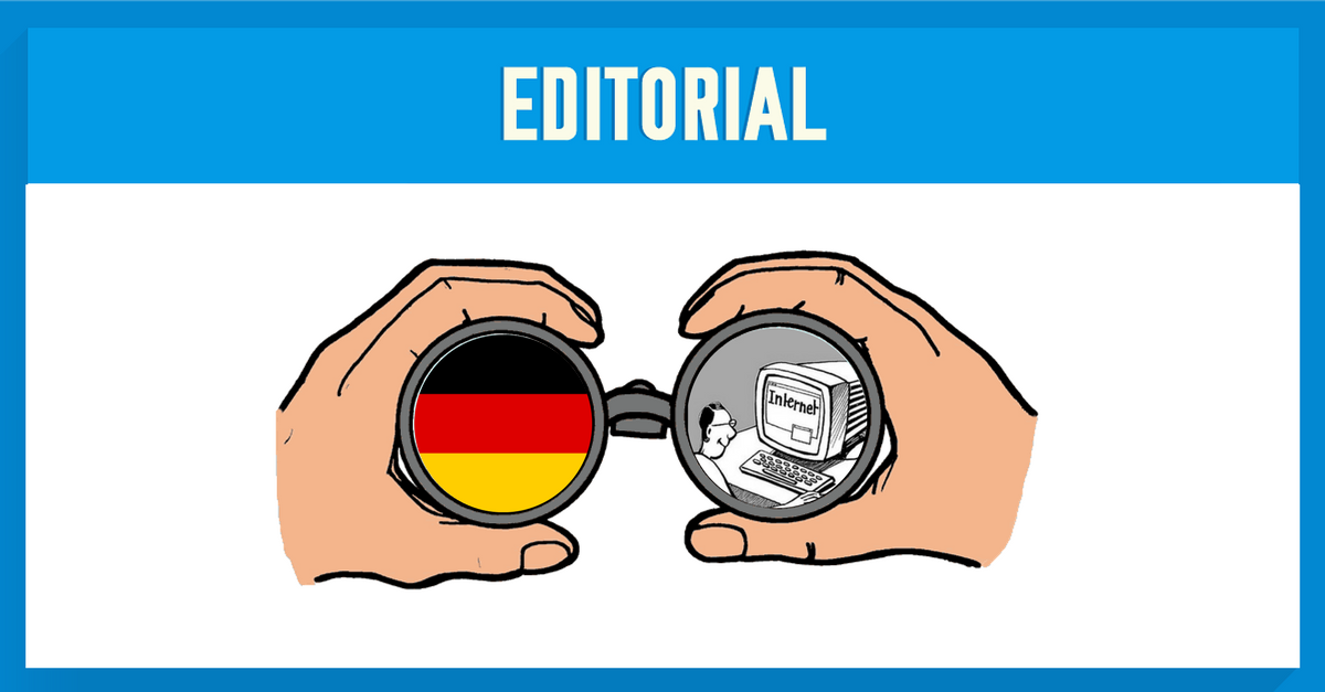 An Overview: Surveillance Practices in Germany