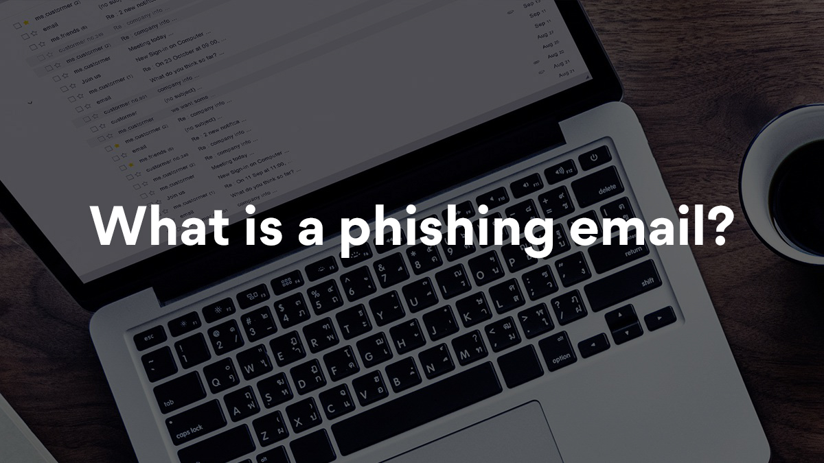 How to protect yourself from email phishing