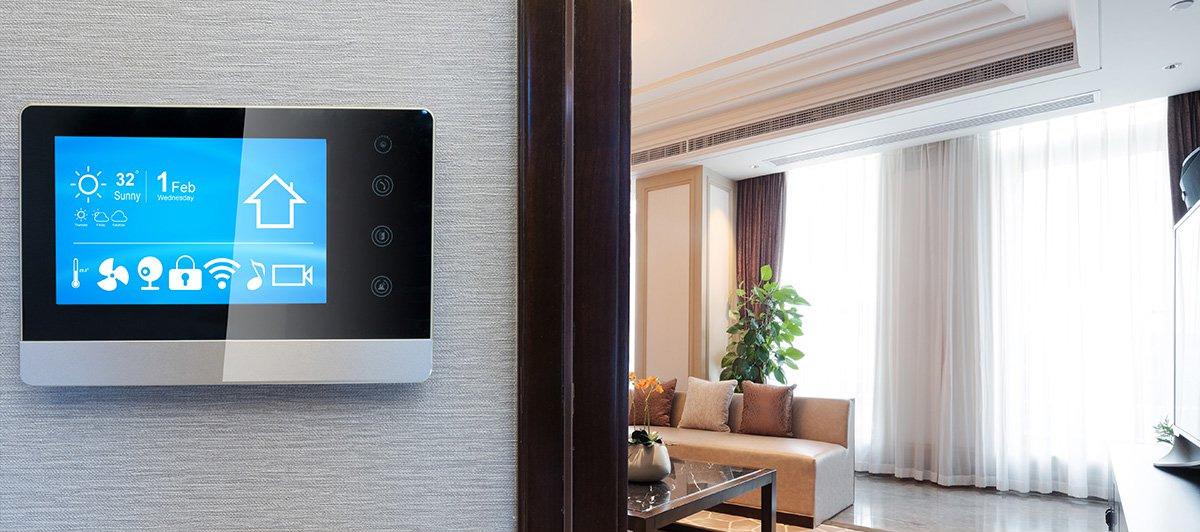 Security tips for your smart home