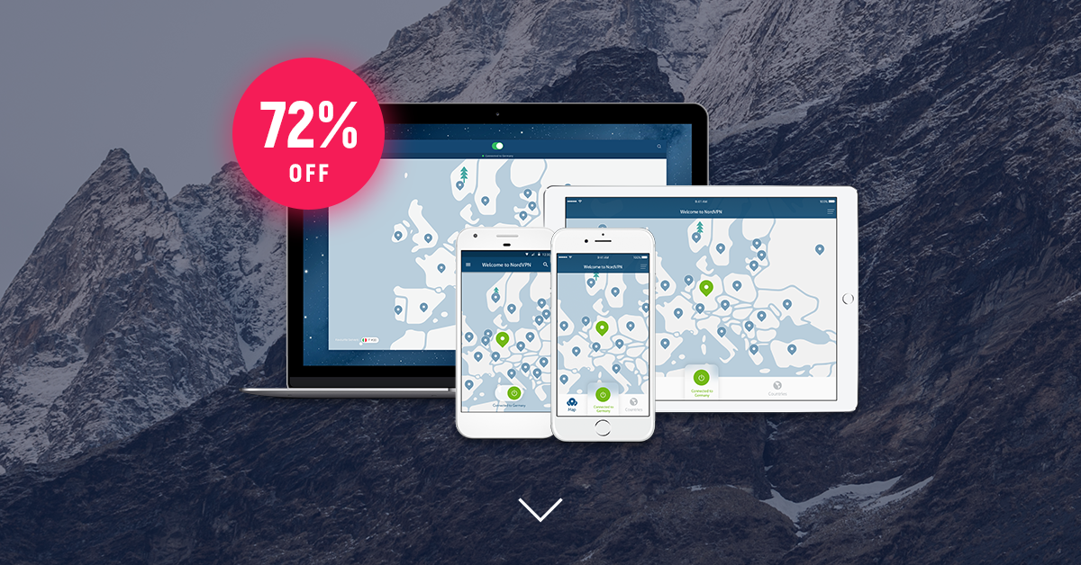 Stay safe online: Get an exclusive deal for NordVPN