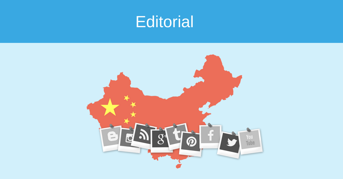Whoops! This Site Can't Be Reached: Blocked Sites in China