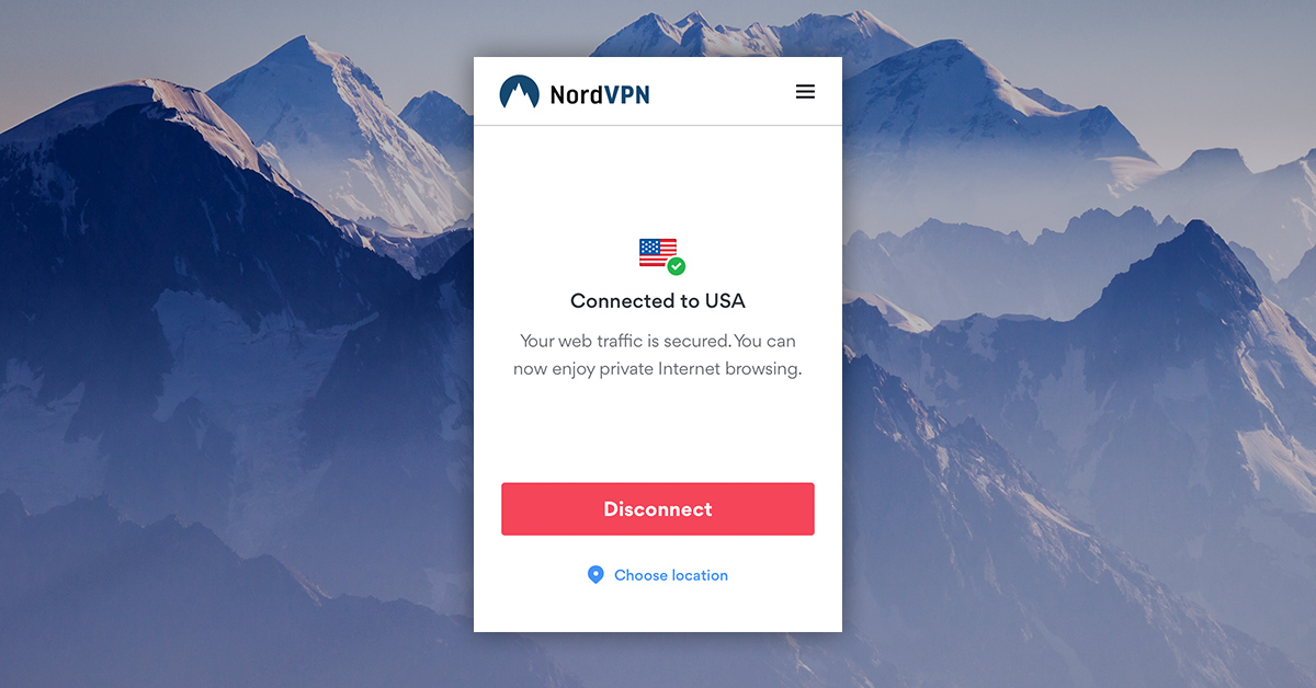 Service update: NordVPN proxy extension for Google Chrome