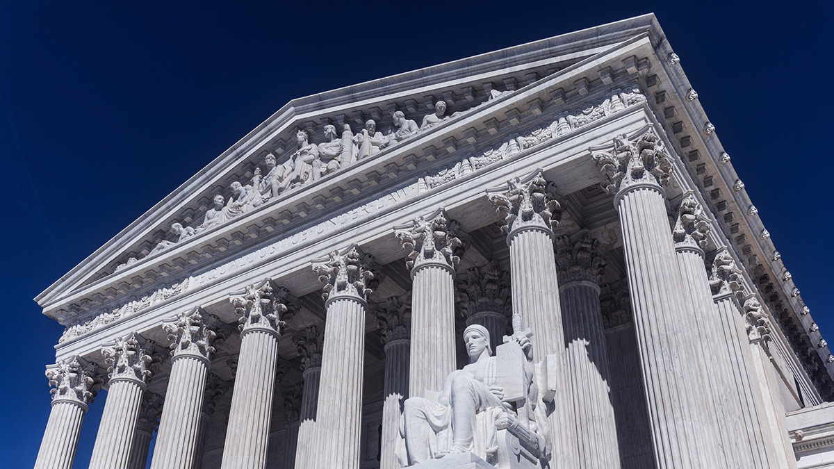 Supreme Court to decide on the future of warrantless phone tracking