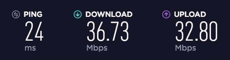Wie man die VPN-Geschwindigkeit testet