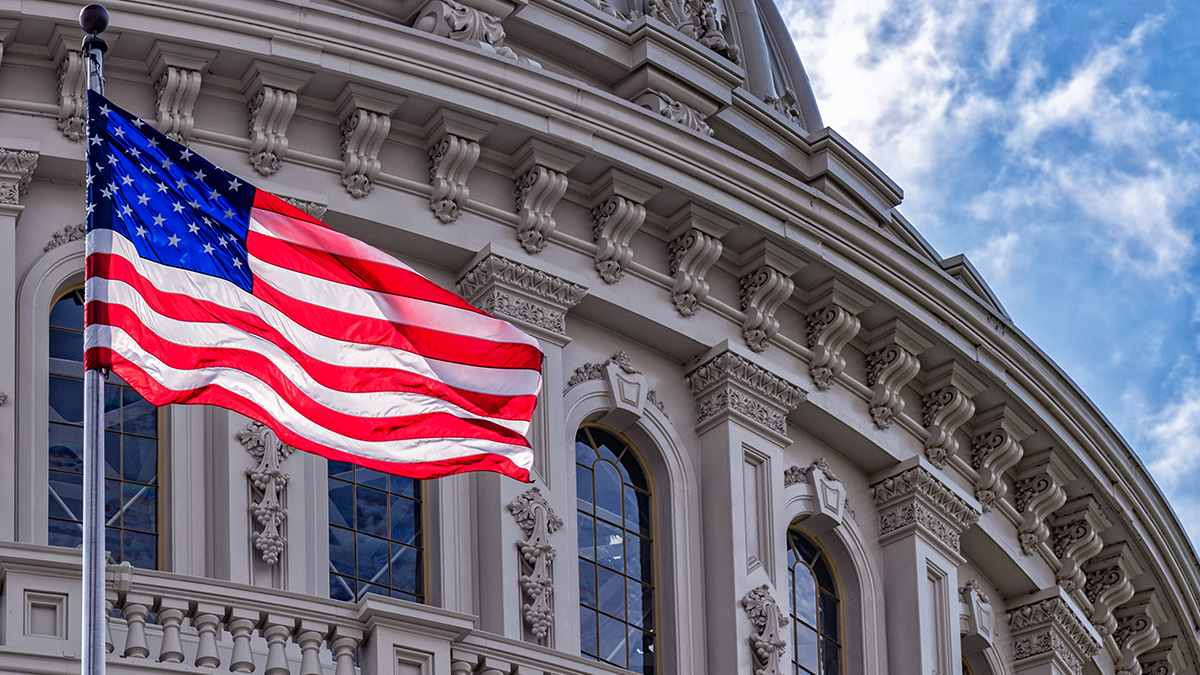 Trump signs renewal of mass surveillance program into law