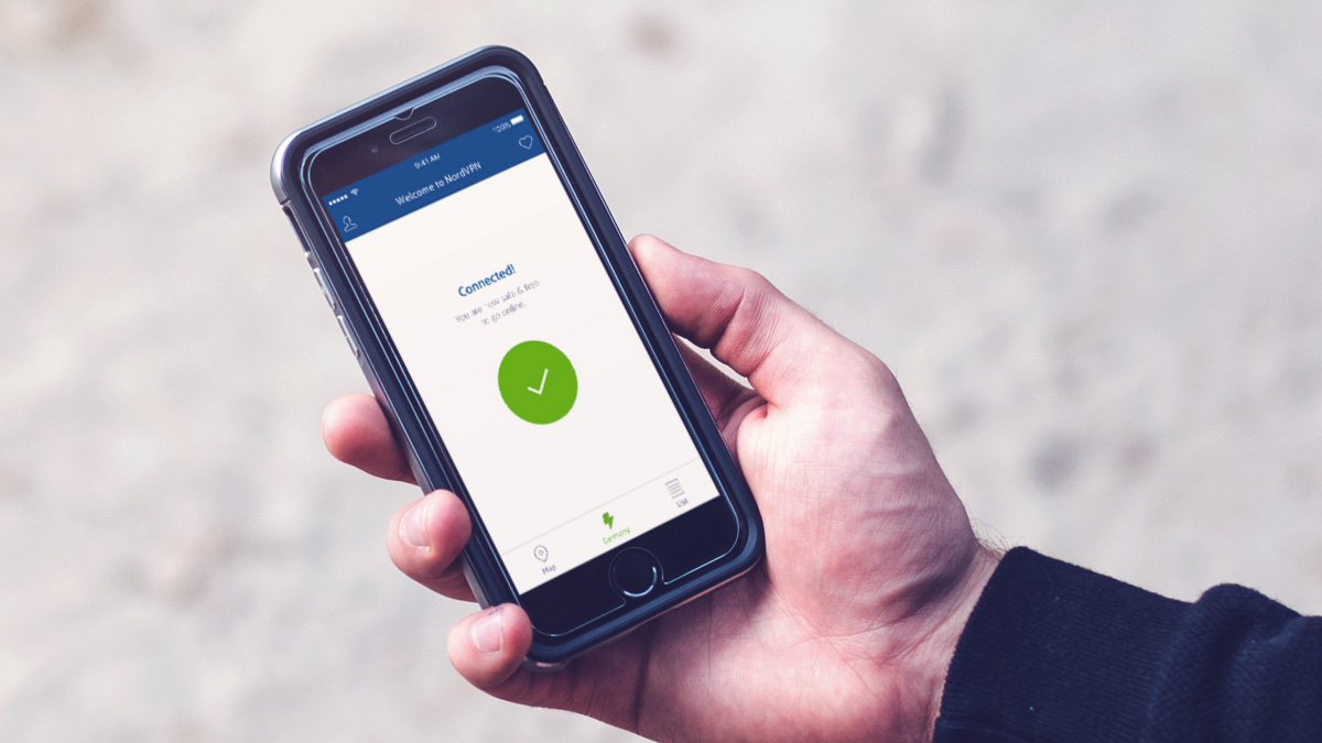 What is a VPN on Your iPhone? Check here! | NordVPN