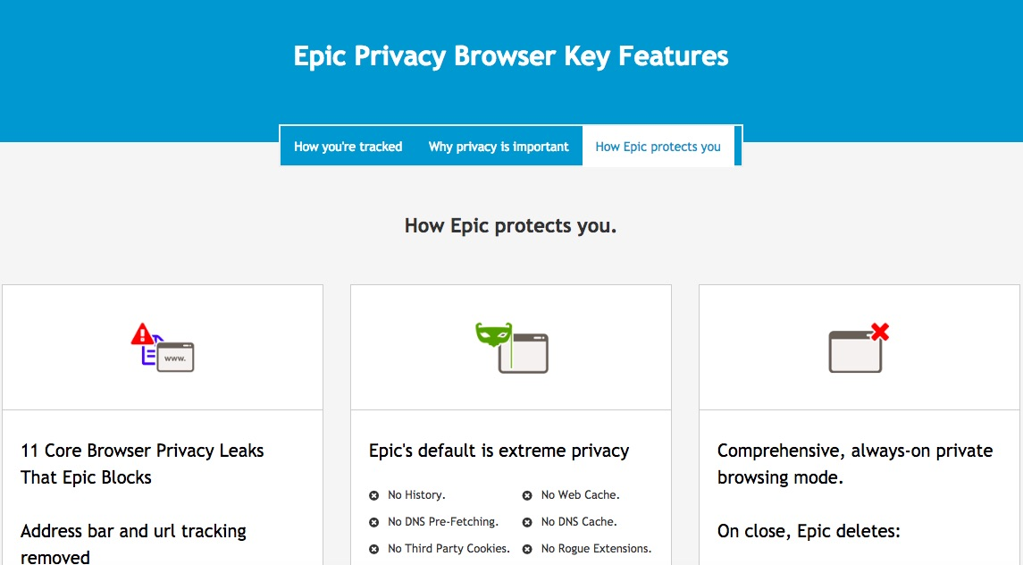 Most Secure Web Browsers in 2019 | NordVPN