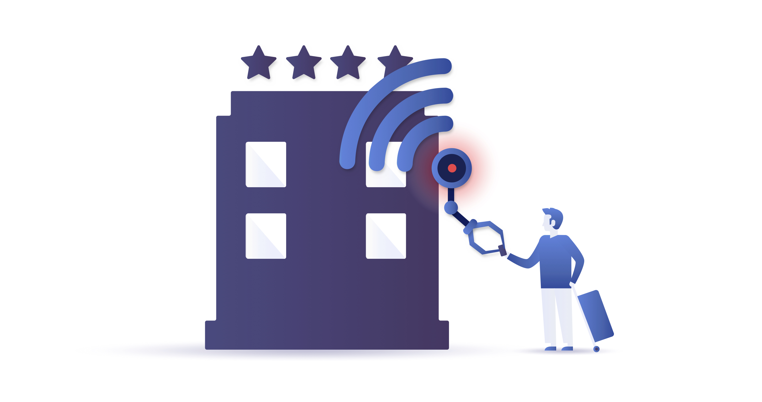 So, Is it Safe to Use Hotel Wi-Fi? Answer is HERE! | NordVPN