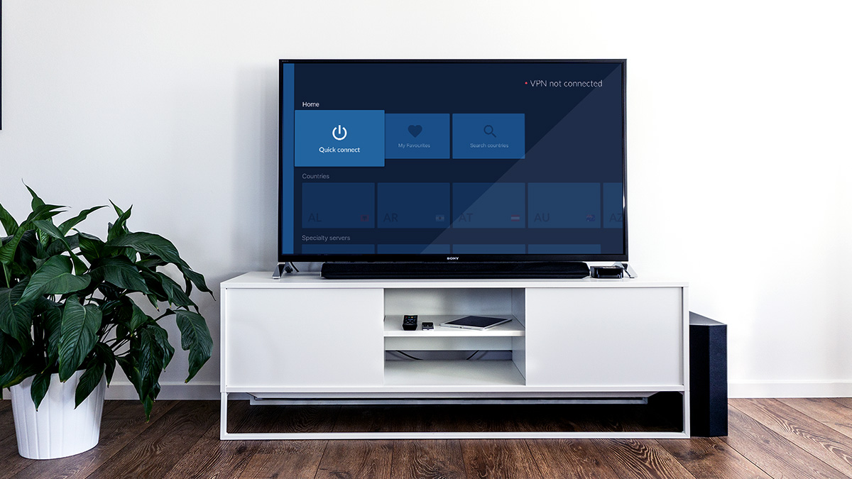 NordVPN app for Android TV is available now!