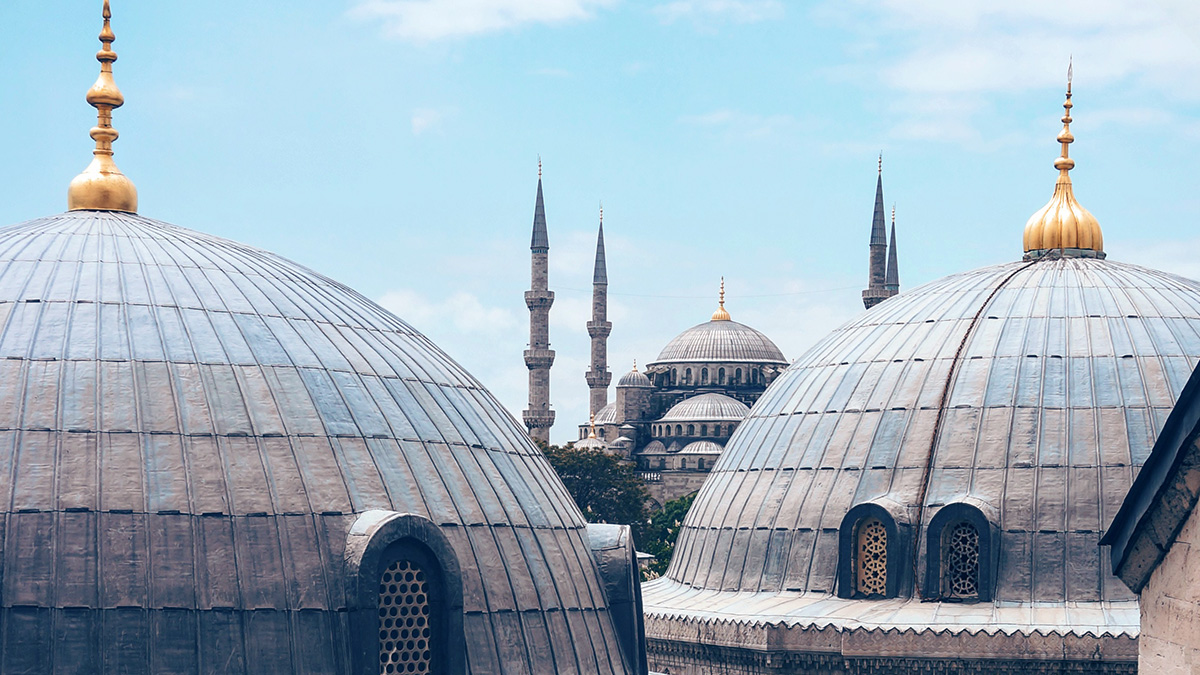 VPNs sind in Türkei illegal