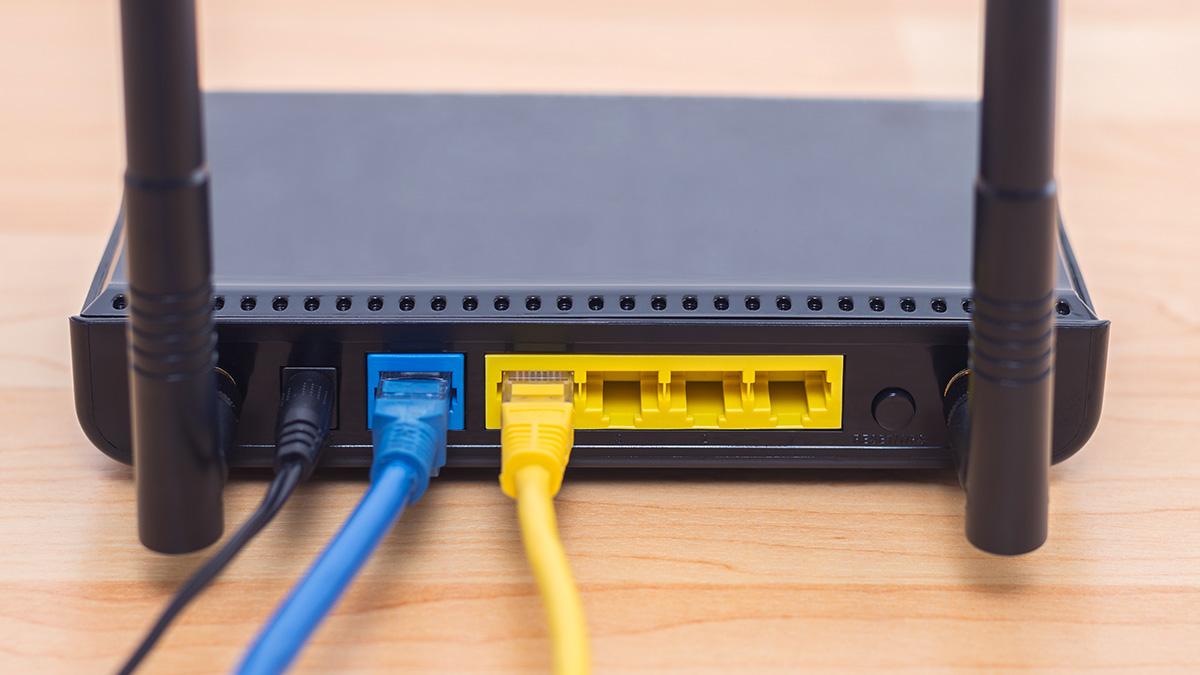 What is a MAC Address?   NordVPN