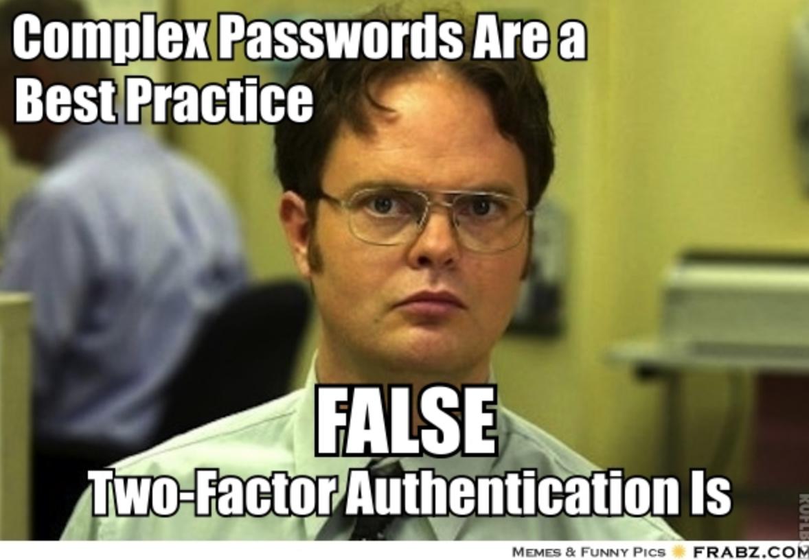 Keine zweistufige Authentifizierung verwenden