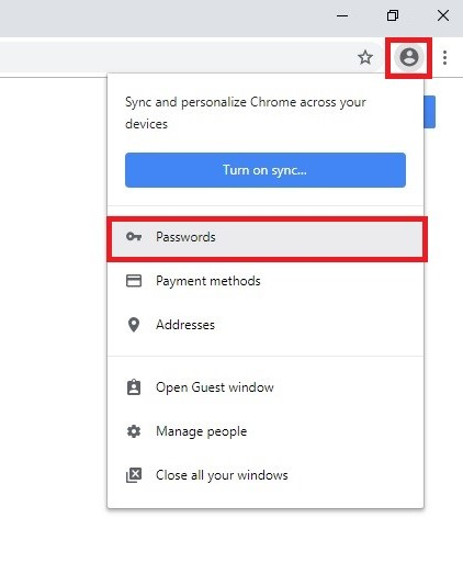 Delete-passwords-chrome