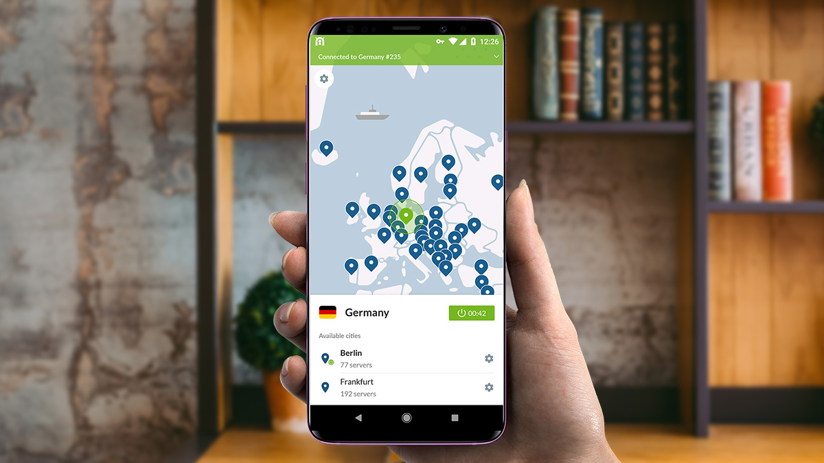 NordVPN for Android: recent tweaks and changes