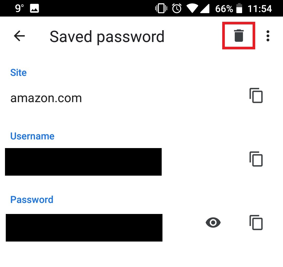 Delete Your Saved Passwords On Every Browser! | NordVPN