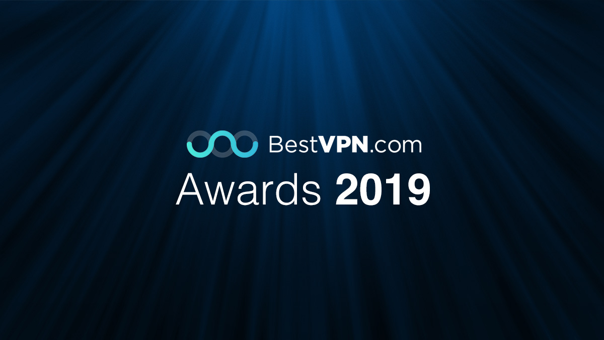 Voting for the BestVPN.com People's Choice Award is now open!